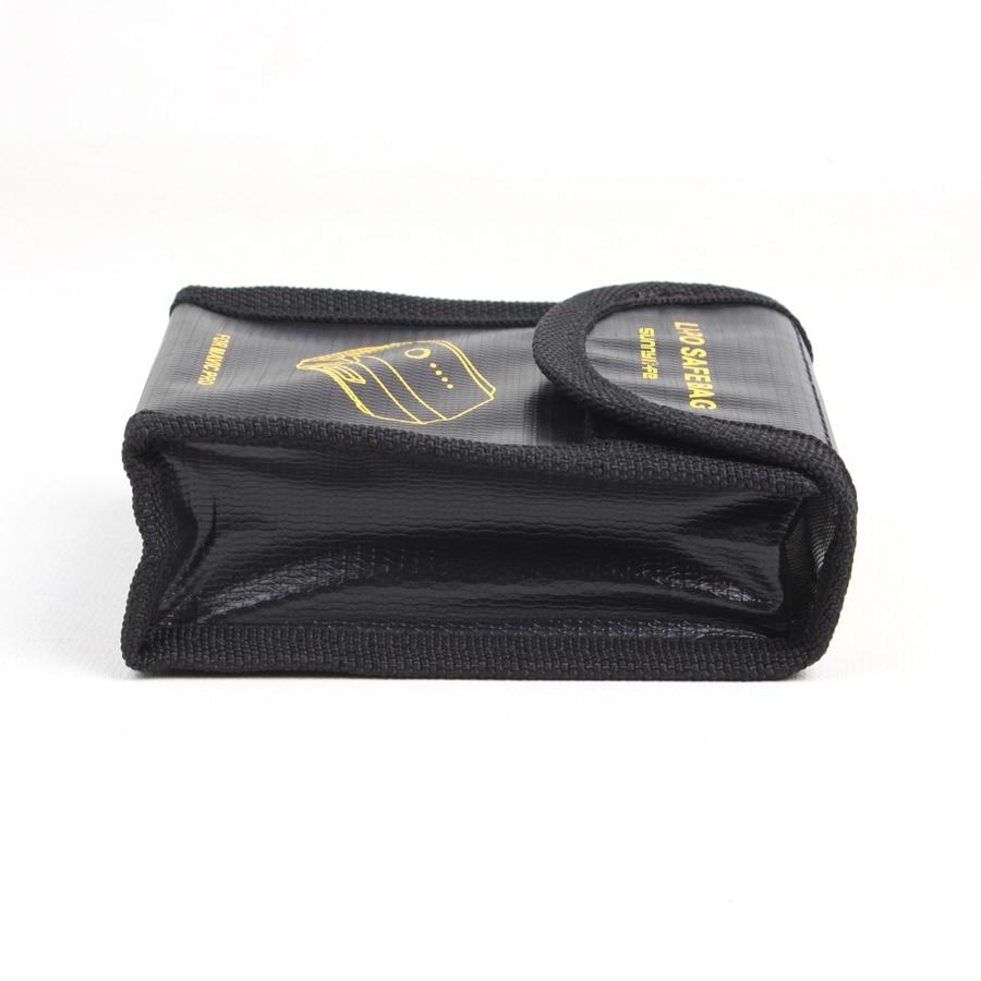 5бр Lipo Safe Bag батерия взривозащитна - Камера и снимка - Снимка 4