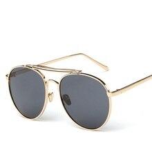 Clásico Piloto Hombres gafas de Sol Unisex Gafas de Sol para Hombres Gafas De Sol Mujer Lunette de Soleil UV400 Gafas de Moda y accesorios