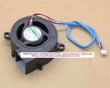 New Original SUNON MF50201V3-Q000-G99 50*20MM 12V 0.94W TW675UTi-3D Projector cooling fan