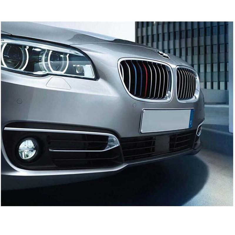 HTB1u0tLLXXXXXatXVXXq6xXFXXXY - Universal Car-styling For BMW Front Grille Stickers