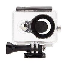 For Xiaomi Yi Waterproof Case 40M Underwater Diving Sports Waterproof Box For Xiaomi yi Action camera Sport Camcoder