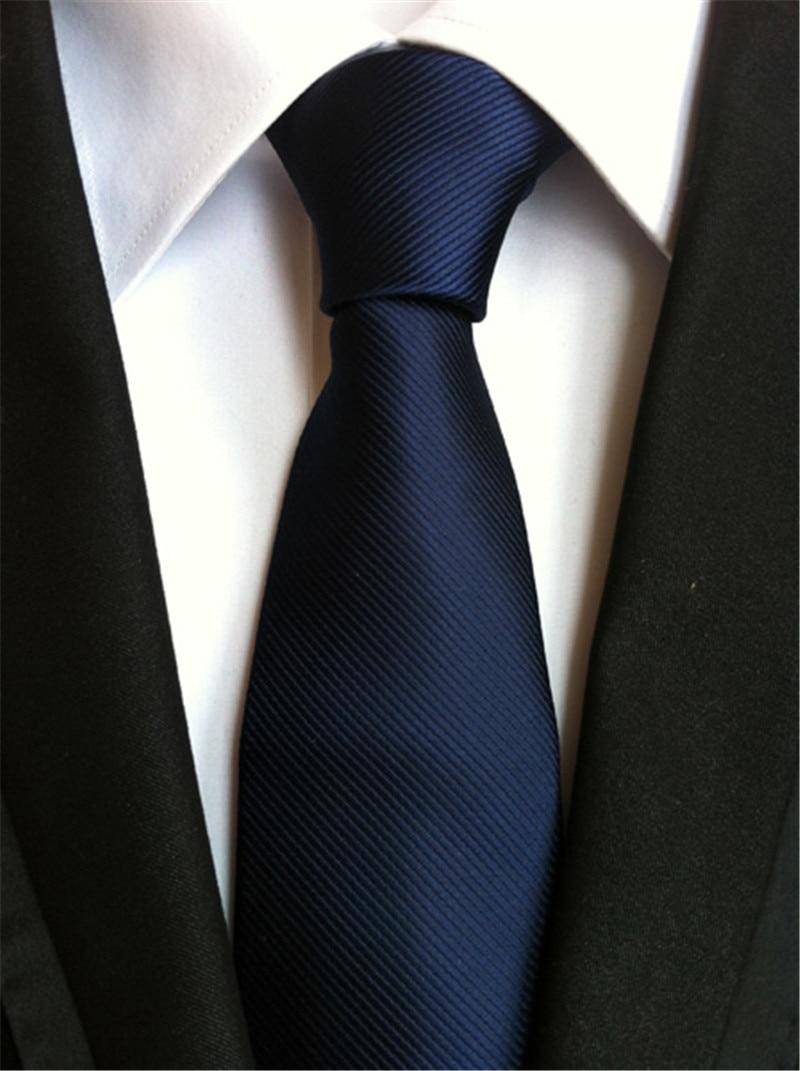 10 Packs Men/'s Skinny Neck Ties Slim Suits Necktie Polyester Silk Solid Tie Gift