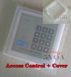 Image 3 - 5YOA RFID Access Control System Device Machine Security Proximity Entry Door Lock Quality