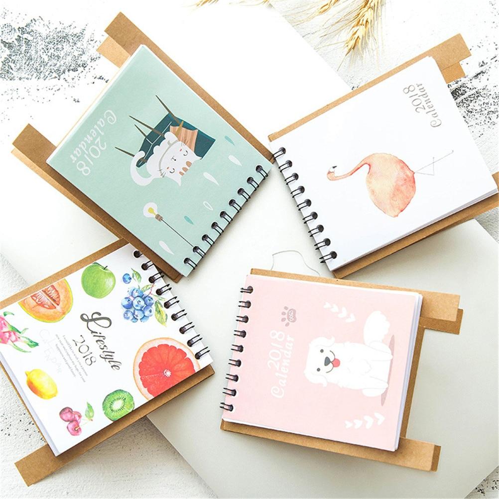 Calendars, Planners & Cards 100% Quality 1 Pcs Fashion Kpop Exo 2019 Year Calendar Desktop Paper Photos Calendars Stationery Fans Gifts