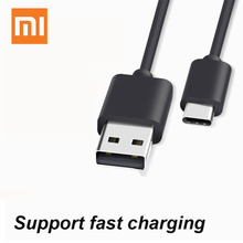 120cm Oringial xiaomi type c charger Cable For xiaomi mi 9 8 lite se cc9 9e 6 6x 5 a2 mix 3 2s max3 4c 5c 2a tipo c cord
