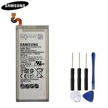 Original Battery EB-BN950ABE EB-BN950ABA For Samsung Galaxy Note8 Note 8 N9500 N9508 N950F Project Baikal 3300mAh Phone Battery baikal косметика купить
