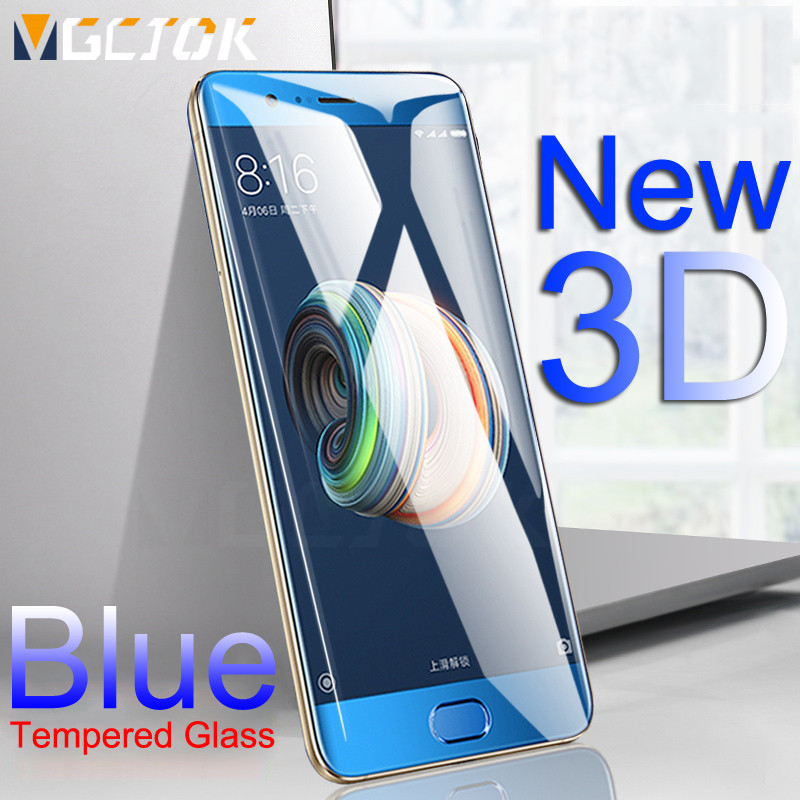 Tempered-Glass Mi-Note Xiaomi Screen-Protector 6 For 6-note/3/High-quality 3D Premium