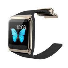 Rwatch Smartwatch Handyuhr Mit BT Wählen Schrittzähler SleepTracker Bluetooth Smart Uhr Armbanduhren für iPhone Android-Handy