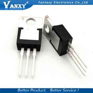 Image 5 - 10PCS IRL2505PBF PARA 220 IRL2505 TO220 novo MOS FET transistor