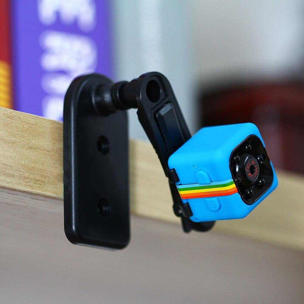 Mrs win SQ11 Mini Camera HD 1080P Infrared Night Vision Detection Camcorder Digital Camera with TF Card Slot Car Video Recorder