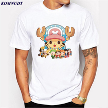Chopper and Friends Tee