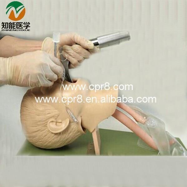 BIX-J4A Advanced Intubation Manikin Child Model WBW070 bix h2400 advanced full function nursing training manikin with blood pressure measure w194