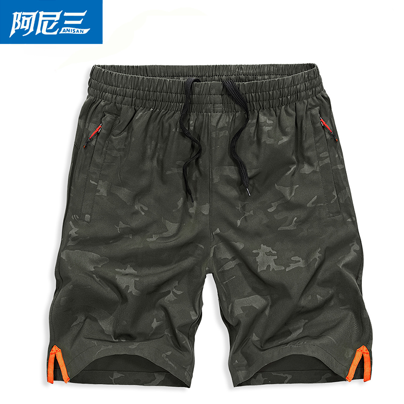 Online Get Cheap Mens Lightweight Cargo Shorts -Aliexpress.com ...