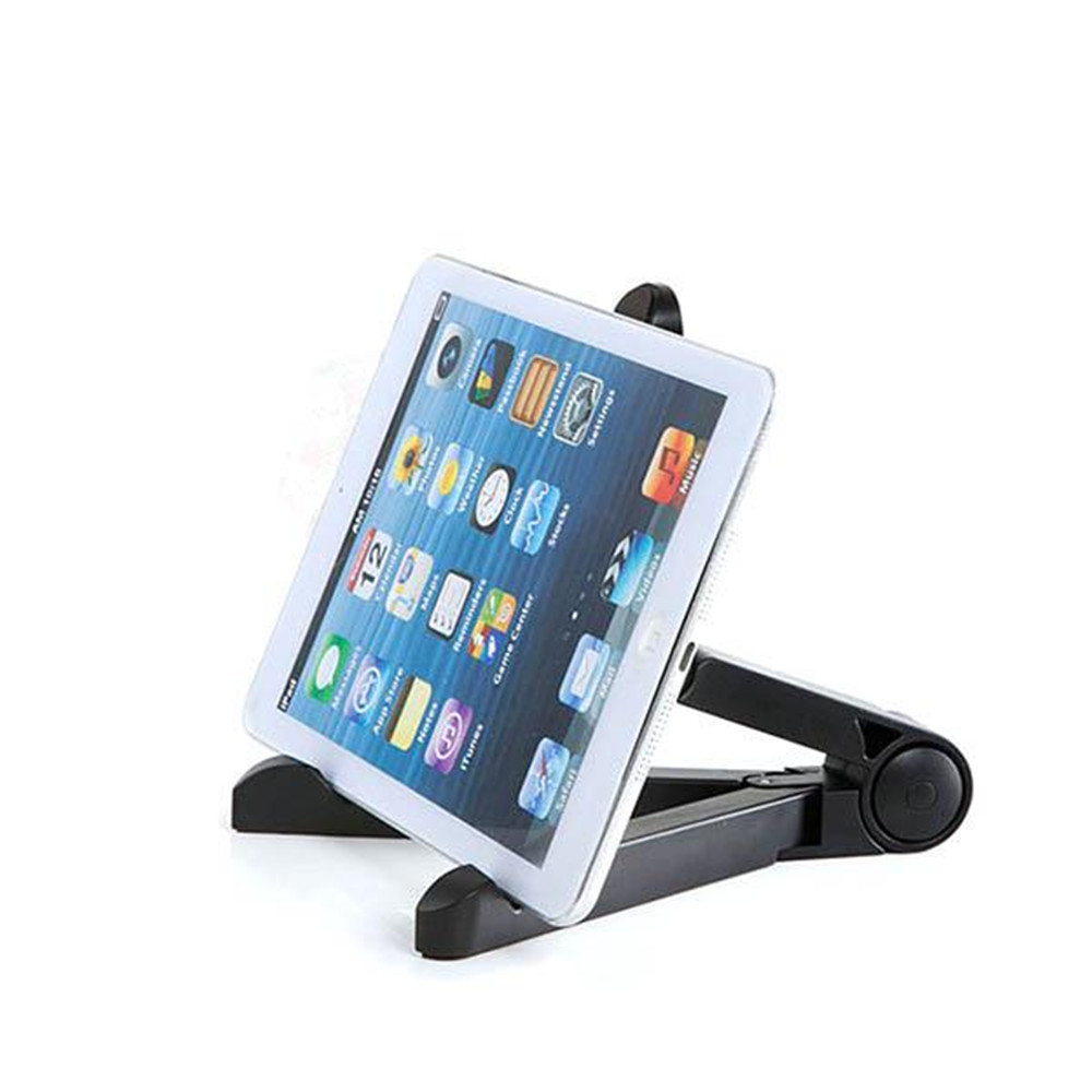 New Version Foldable Adjustable Stand Bracket Holder Mount For iPad ASUS Samsung Pad Tablet PC 7 8 9 10 inch Tablet Holder