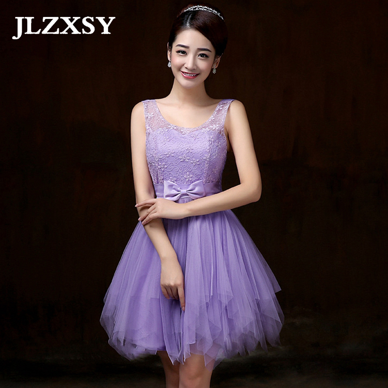 Online Shop for bridesmaid violet dresses Wholesale with Best Price