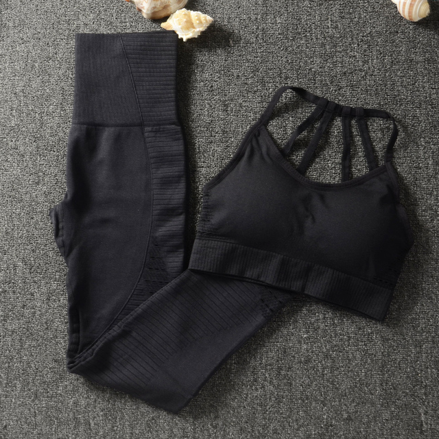 two piece yoga set 6