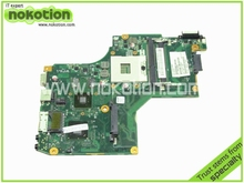 laptop motherboard for toshiba satellite C600 V000238080 6050A2448001-MB-A01 HM65 NVIDIA GT315M DDR3