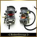 250cc 30 мм ATV Карбюратор Для Baja WD250-U AT250UT-R AT250UTC-R Jetmoto Хантер 250 Танк Scout 250U ATV 4 Квадрациклов