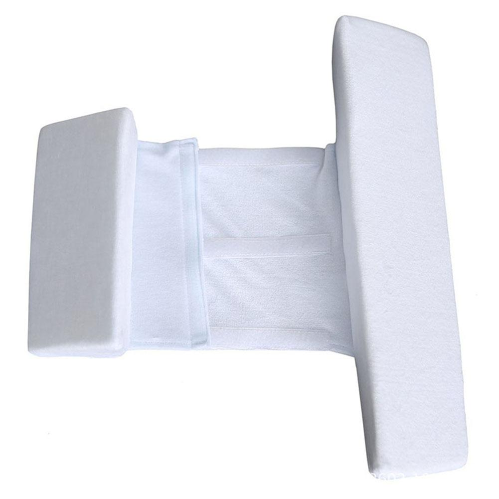 Baby Anti Roll Positioning Pillow