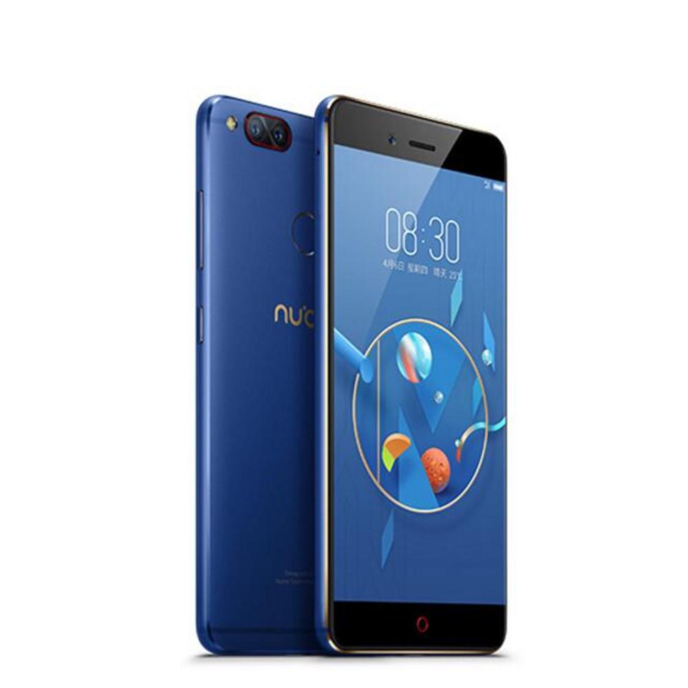 Nubia Z17 Mini teléfonos 5,2 18