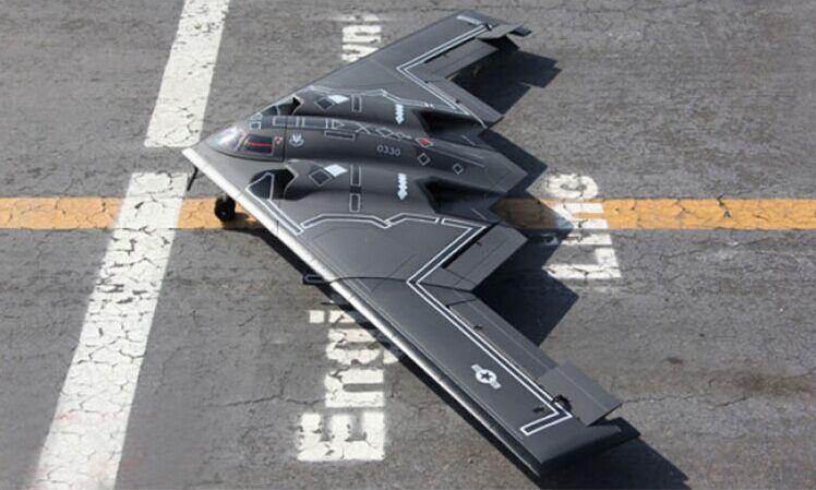 B2 jet Spirit Twin 64mm EDF Jet plane RC airplane caterham 7 csr