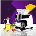 Mini gepresst mandelöl kernöl druck hanfsamen kaltpressung öl maschine kokosöl dunst heimgebrauch küchengeräte ZF-in Ölpressen aus Haushaltsgeräte bei