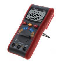H01 4000 рассчитывает Авто Диапазон Цифровой мультиметр Подсветка AC/DC Амперметр Вольтметр Ом Портативный провод Тесты метр Тесты эр цифровой