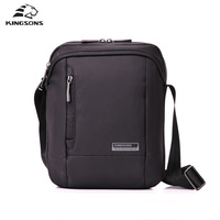 2013 Free Shipping Kingsons Brand 9 7 Nylon Messenger Bag Case For Ipad High Quality Waterproof