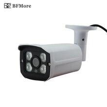 BFMore AHD Camera 1080P Sony IMX323 CCTV Video Security Camera IR Night Vision 30M Metal Case Outdoor Waterproof CCTV Camera