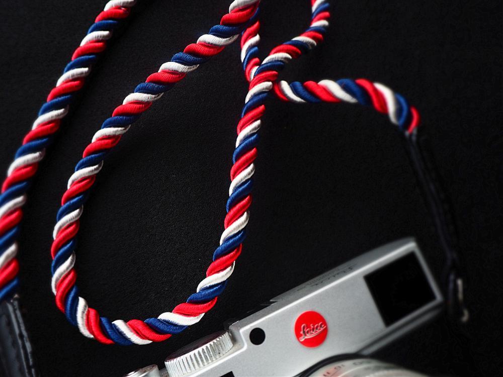 Color captain America Germany Christmas tree zebra Custom length camera straps for Leica Canon Fuji Nikon Olympus Pentax Sony