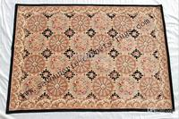 savonnerie carpets rugs 90 lines hand knotted Palace ecbdsav 009