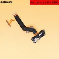 1X 최고 품질 마이크로 USB 충전 포트 독 커넥터 플렉스