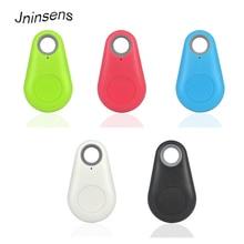 New Original Anti lost Alarm Smart Tag Wireless Bluetooth Tracker Child Bag font b Wallet b
