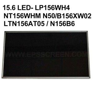 "Image 1 - החלפת פנל 15.6 ""LED מסך עבור ASUS K51AC K51AE K52F K52JC K52JK K52JR K52J תצוגת לתקן lcd צג"
