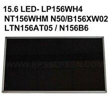 """เปลี่ยนแผง 15.6 """"หน้าจอ LED สำหรับ ASUS K51AC K51AE K52F K52JC K52JK K52JR K52J จอแสดงผล fix lcd monitor"""