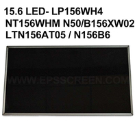 replacement panel 15.6LED screen for ASUS K51AC K51AE K52F K52JC K52JK K52JR K52J display fix lcd monitor