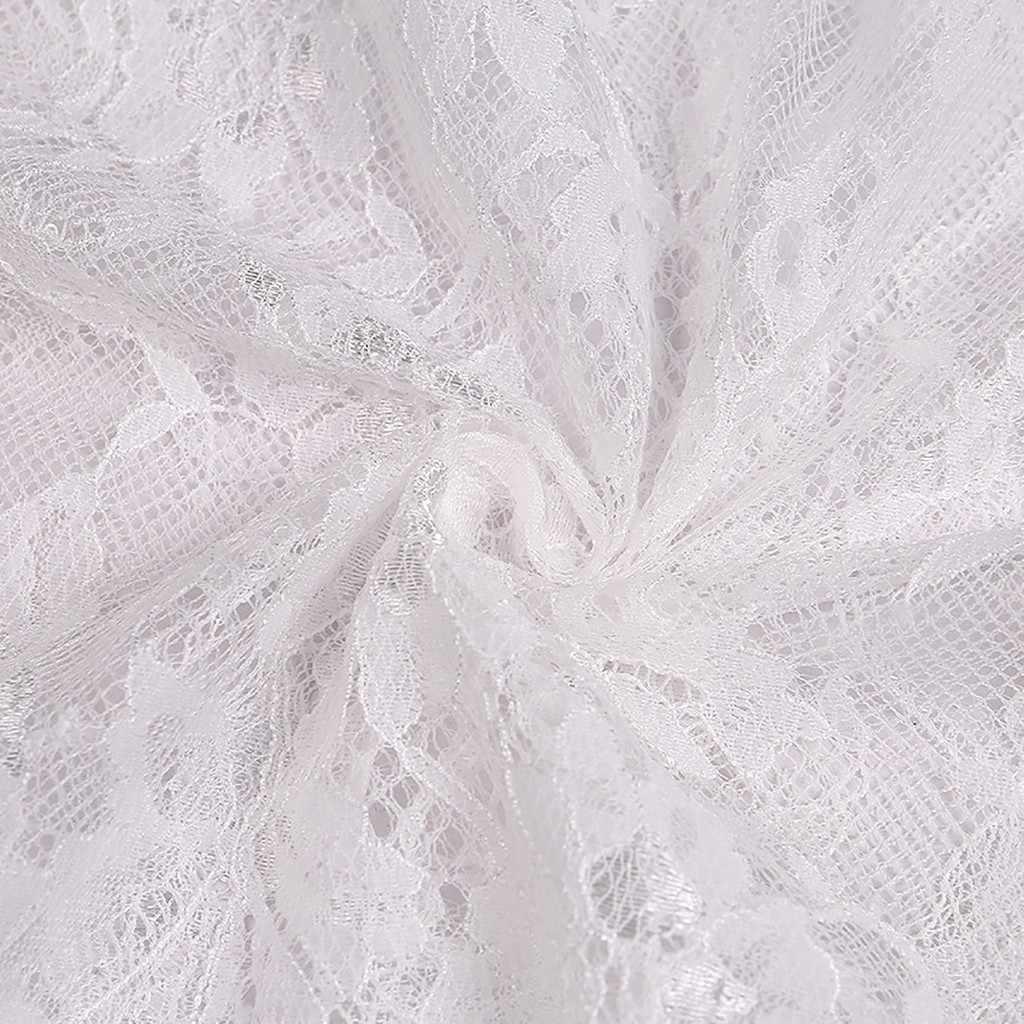 Kobiety koszula wiosna jesień Sexy Mesh Splice topy O-Neck z długim rękawem topy Casual solidna szczupła przepuszczalność koszule S-XL