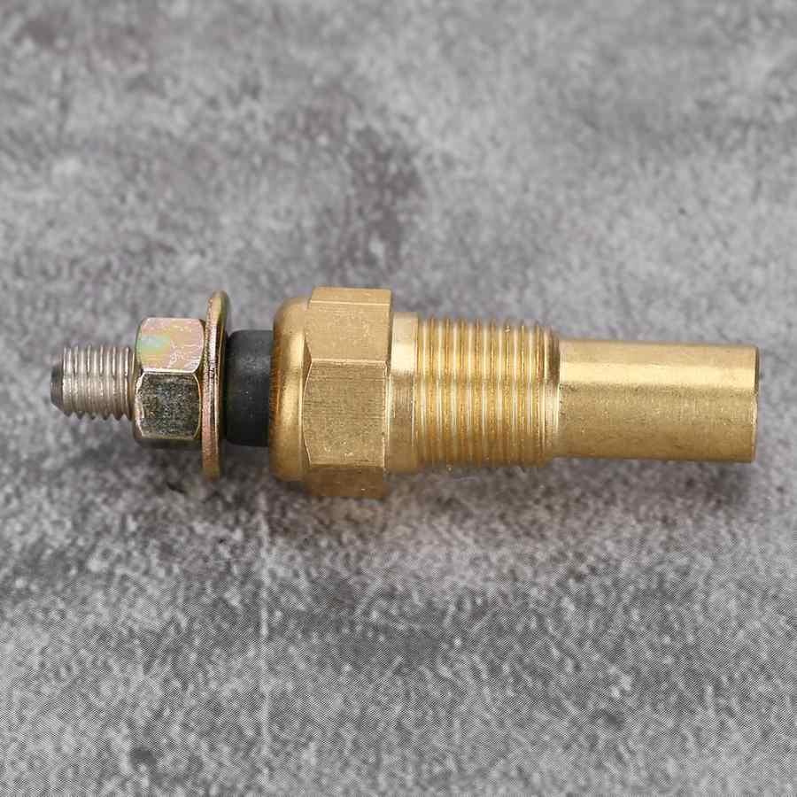 Température de l'eau/huile 1/8 NPT émetteur électrique émetteur envoi unité capteur de température carburant Test de pression automobiles