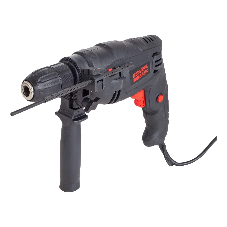 Impact drill RedVerg Basic ID500S 10pcs 0 6 1 5mm pcb print circuit board carbide drill bit mini micro drill bits diy power tools