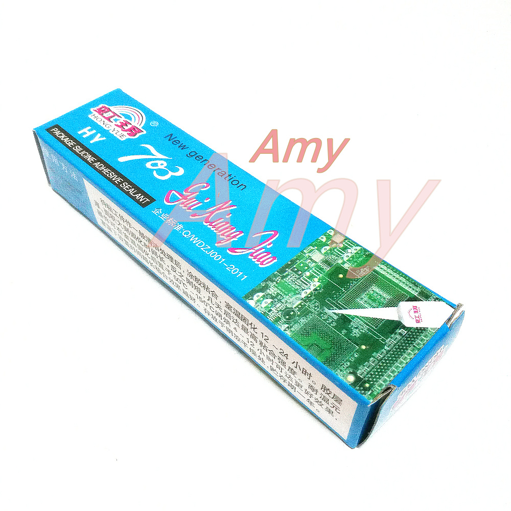 10pcs/lot  RTV Silicone 703 Silicone Rubber