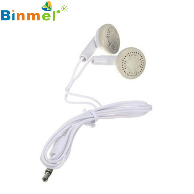 HL 2017 Mobile Phone Cables USB cable Consumer Electronics Original 3.5mm stereo In-Ear earphone MP3 + Data Cable for Mp3 oct12