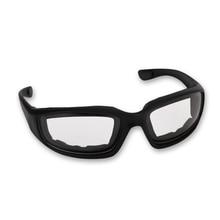 Motocross Motorcycle Glasses Men Vintage Retro UV Motorbike Motor Goggles Outdoor Ski Cycling Riding Glasses Biker Windproof