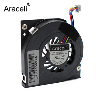 New original cpu cooling fan FOR GIGABYTE BRIX PC MINI Computer CPU fan Cooler for Intel NUC NUC5CPYH fan FOR ASUS VivoMini FAN new original for refrigerator cooling fan motor fan bcd 649wdce bcd 579we dla5985haeh 0064000944