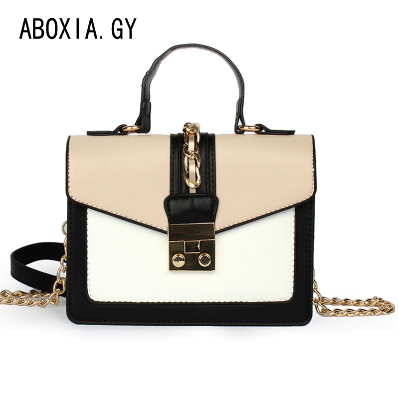 Women Messenger Bag Brand Style PU Leather Female Shoulder crosbody Bag Luxury  Design Women's Handbags New Fashion Bags 1v12293