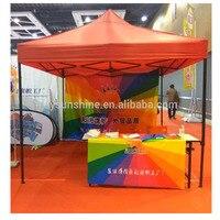 Оптовая продажа из Китая реклама или trade show легко Pop Up складной тент шатер палатка приема 3x3