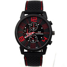 Clock Relogio Masculino New High Quality GT Sports Men Watches Fashion Popular Military Watch Men Casual Racing Quartz Watches все цены