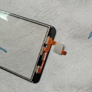 Image 3 - Original nova tela de Toque Do Painel frontal de vidro exterior Para cubot cubot nova Substituição do Sensor de Toque Digitador Da Tela + Ferramentas
