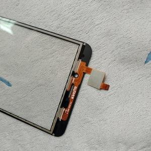 Image 3 - מקורי קדמי חיצוני זכוכית עבור cubot nova מגע לוח מגע מסך Digitizer חיישן החלפת cubot nova + כלים