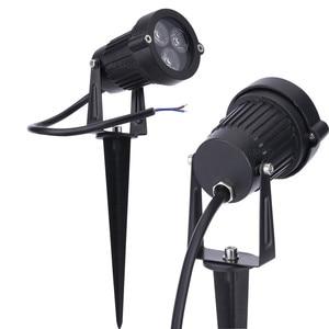 DC12V 24V LED Lawn Lamps Lands