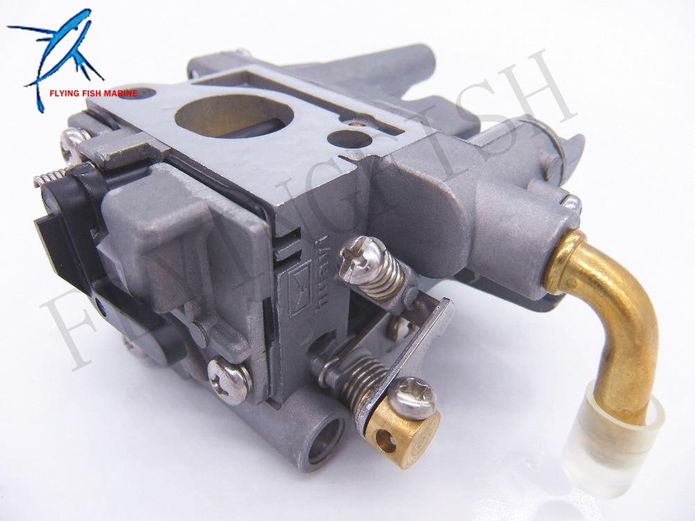 F2.6-04000200 Carburetor Assy For Parsun HDX Makara 4-stroke 2.6hp F2.6 Boat Outboard Motors